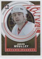 Jason Woolley /10