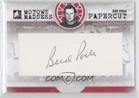 Bud Poile /1