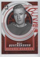 Bill Quackenbush