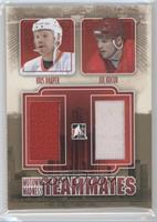 Kris Draper, Joe Kocur /110