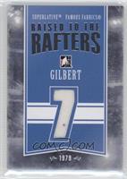Rod Gilbert /9