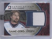 Peter Forsberg /1 [ENCASED]