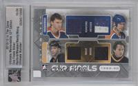Bill Ranford, Mark Messier, Cam Neely, Andy Moog /24 [ENCASED]