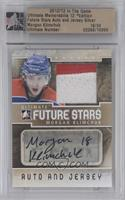 Morgan Klimchuk /24 [ENCASED]
