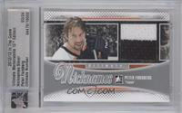 Peter Forsberg /24 [ENCASED]