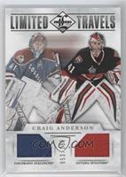 Craig Anderson /199