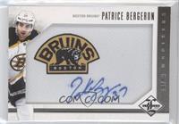 Patrice Bergeron /49