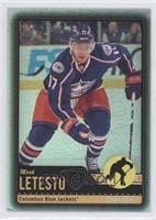 Mark Letestu /100