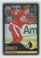 Kyle Quincey /100