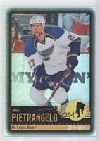 Alex Pietrangelo /100