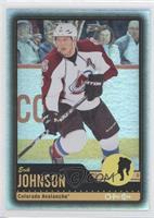 Erik Johnson /100