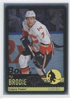T.J. Brodie /100