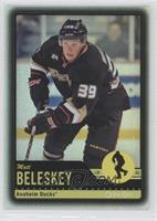 Matt Beleskey /100