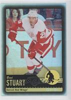 Brad Stuart /100