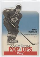 Matt Duchene