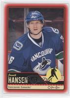 Jannik Hansen