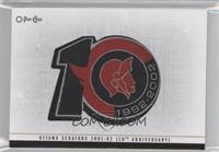 Ottawa Senators 2001-02