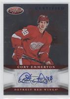 Cory Emmerton