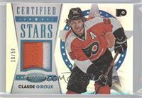 Claude Giroux /50
