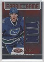 Alexandre Burrows /150