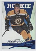 Certified Rookie - Lane MacDermid /50