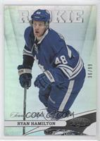Certified Rookie - Ryan Hamilton /99