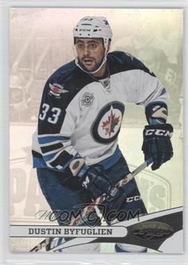 2012-13 Panini Certified Mirror Hot Box #85 - Dustin Byfuglien
