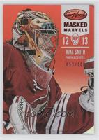 Mike Smith /100
