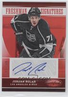 Freshman Signatures - Jordan Nolan /199