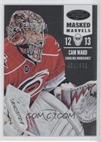 Masked Marvels - Cam Ward /999