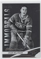 Immortals - Jean Beliveau /999