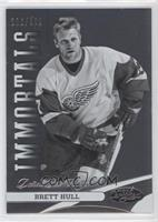 Immortals - Brett Hull /999