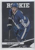 Certified Rookie - Ryan Hamilton /999