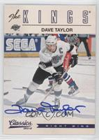 Dave Taylor