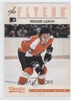 Reggie Leach