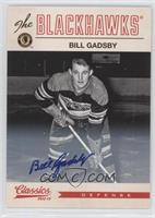 Bill Gadsby
