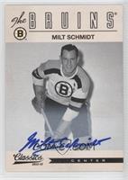 Milt Schmidt