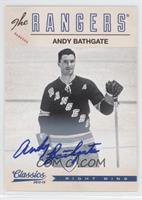 Andy Bathgate