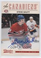 Steve Shutt