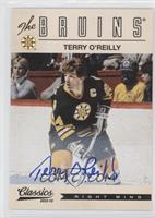 Terry O'Reilly