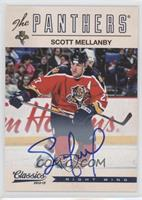 Scott Mellanby