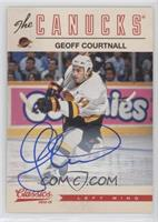 Geoff Courtnall