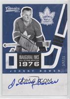 Johnny Bower /76