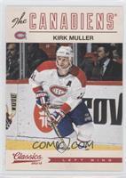 Kirk Muller