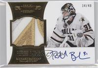 Richard Bachman /40