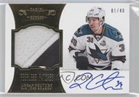 Logan Couture /40