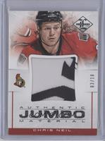 Chris Neil /10