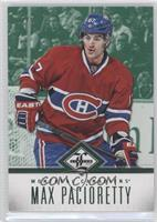 Max Pacioretty /5