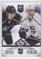 Los Angeles Kings (Tyler Toffoli, Tanner Pearson) /499