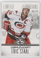 Eric Staal /49
